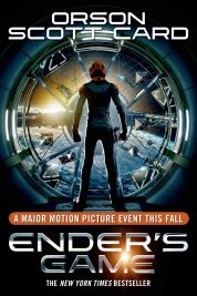 Ender's Game is a strong base for the series. It lays a strong foundation for the Enderverse